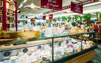 שווקים בשטוקהולם