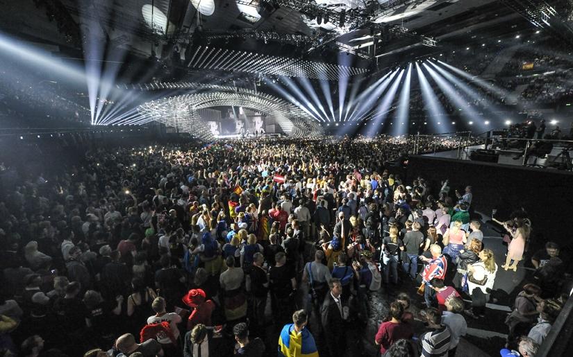 תחרות האירוויזיון 2016 בשבדיה